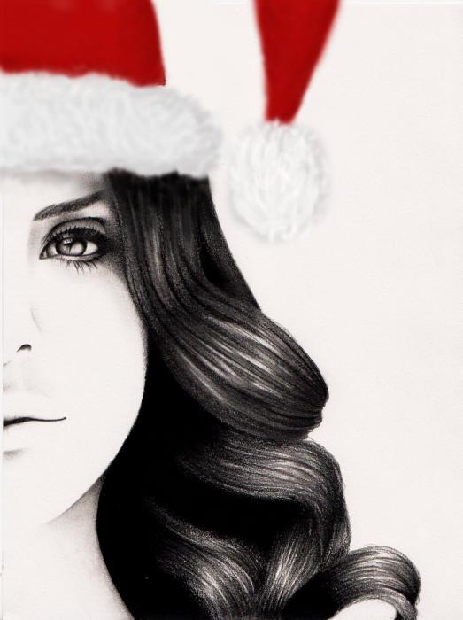Santa Claus by mila242